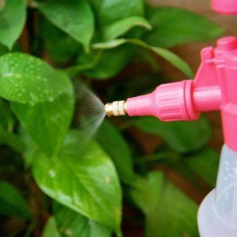 Пульверизаторы для воды - фото 6