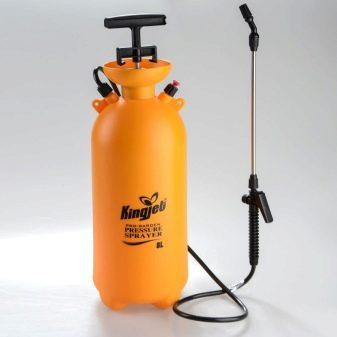 Пульверизаторы для воды - фото 19