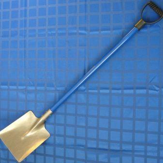 Лопаты - фото 8
