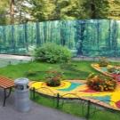 Сетки садовые - фото 40