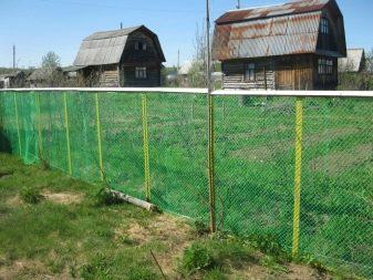 Сетки садовые - фото 2