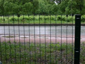 Сетки садовые - фото 47