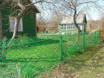 Сетки садовые - фото 13
