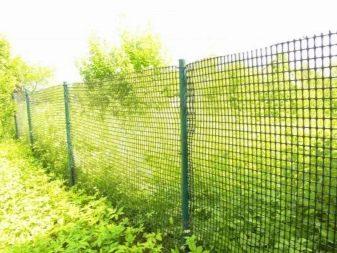 Сетки садовые - фото 10