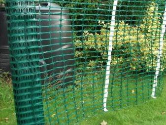 Сетки садовые - фото 26
