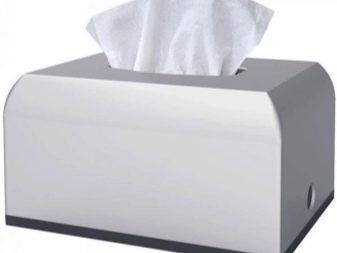 Подставки под бумажные полотенца - фото 45