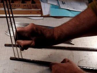 Решетки для гриля - фото 26