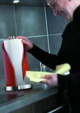 Подставки под бумажные полотенца - фото 50