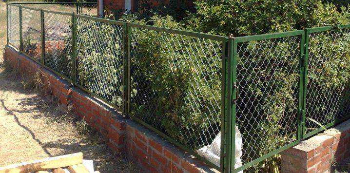 Сетки садовые - фото 14