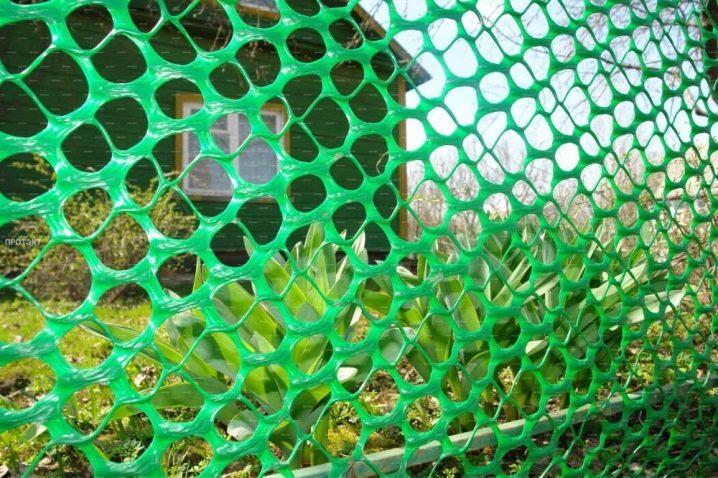Сетки садовые - фото 28