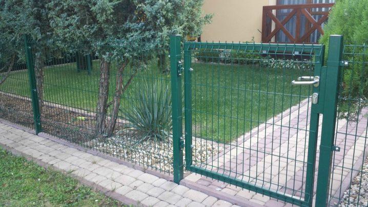 Сетки садовые - фото 4