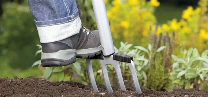 Черенки для садового инструмента - фото 16