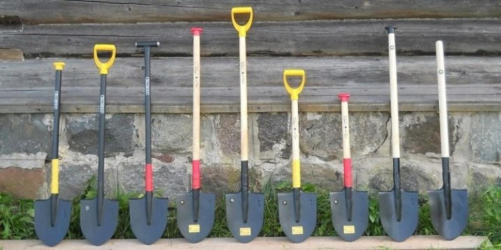 Черенки для садового инструмента - фото 1