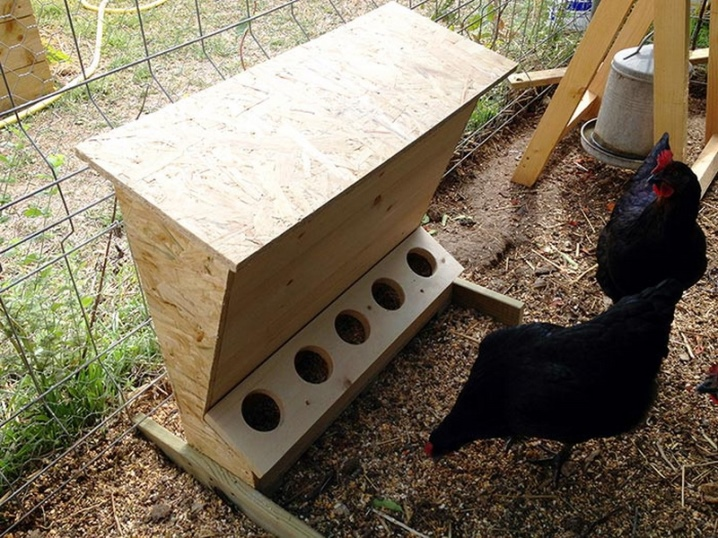 Кормушки, поилки для домашних животных - фото 47