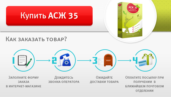 Купить Eco АСЖ-35