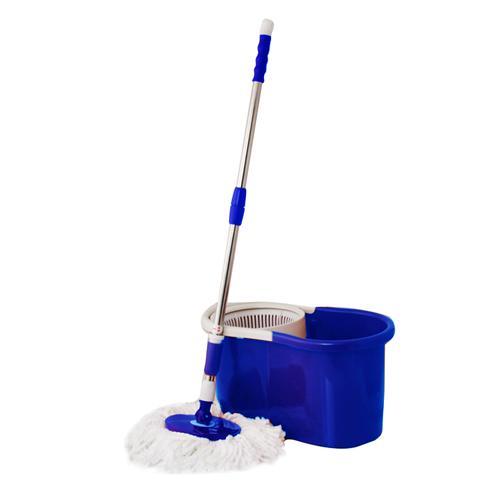 Швабры для уборки - фото Веревочная швабра