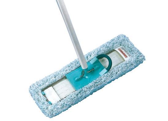 Швабры для уборки - фото Плоская швабра Флаундер