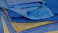 Щетки и скребки для мытья машин - фото салфетки для мытья авто