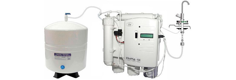 Какой фильтр для воды выбрать для дома или квартиры