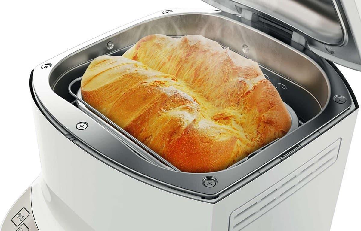 Как подобрать хлебопечку