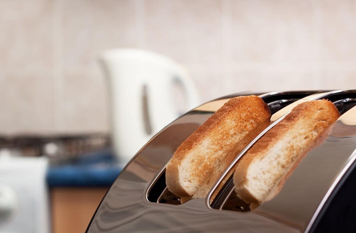 Как подобрать тостер
